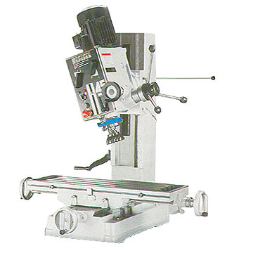 Drilling&Milling Machines