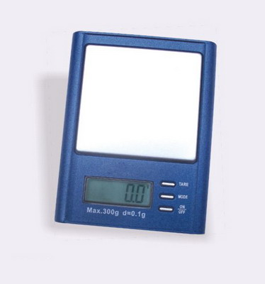 Pocket scale PT-9