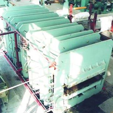 Heat Resistant - Anti-Static Electricity Conveyor Belts