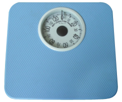 Mechanical Bathroom Scales B-002
