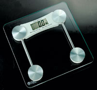 Electronic Bathroom Scales GLE2003A