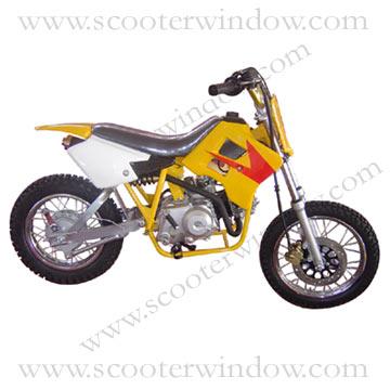 Dirt Bikes (WBGR-0037)