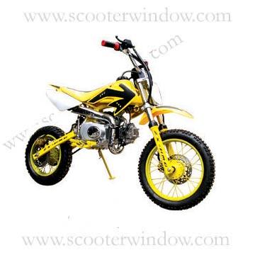 Dirt Bikes (WBGR-0053)