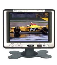 Car TFT Monitor (5-inch stand-alone)