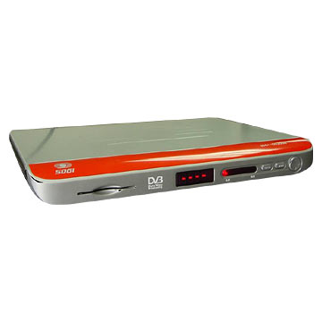 DVB-C Set-Top Box