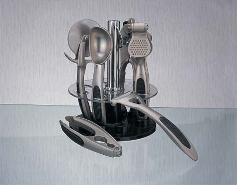 kitchen gadgets set