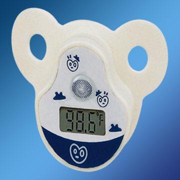 Digital Baby Nipple Thermometers MT-405F