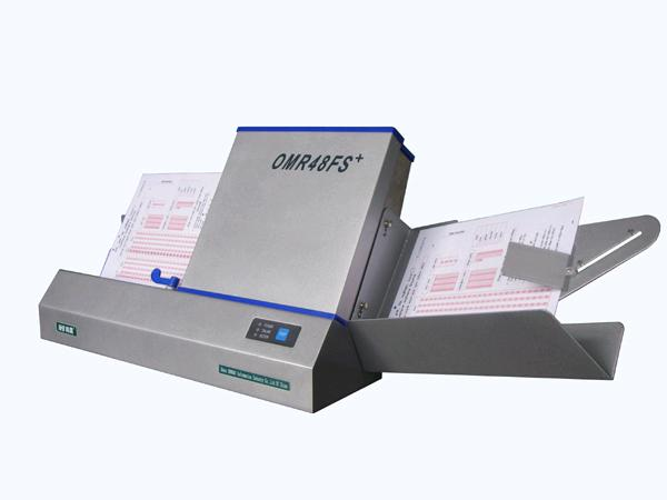 Omr Scanner, Optical Mark Reader