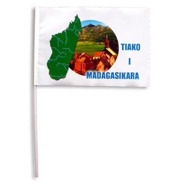PE Flags