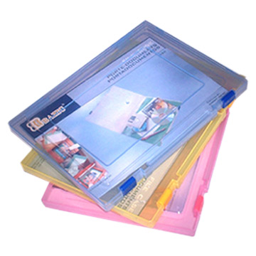 PP File Case