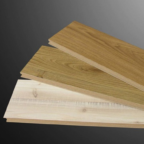 sell  laminated flooring made by homag german technology from china,V-groove