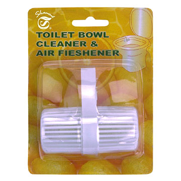 Solid Toilet Bowl Cleaner