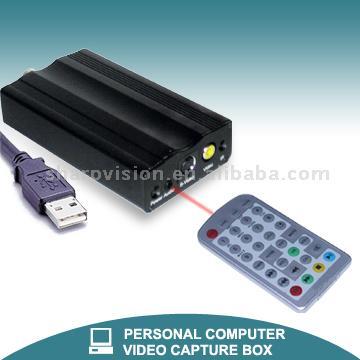 Usb Video Capture Boxes