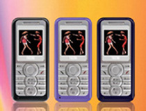 HN9108 mobile phone