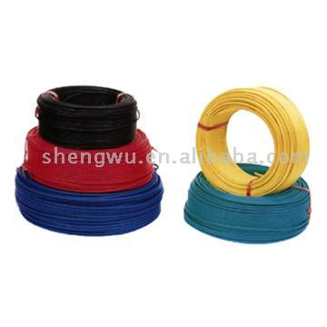 Plastic Insulated Wires