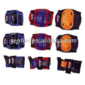 In-Line Protective Equipments