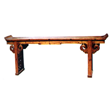 Antique Alter Tables