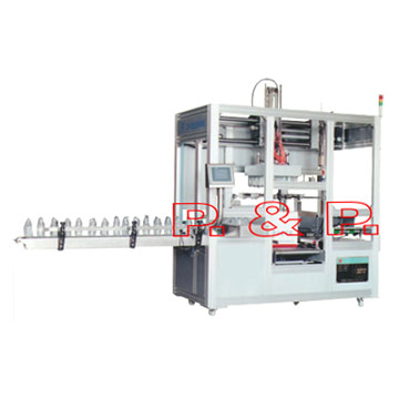 Bottle Loading Packing Machines