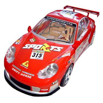 Scale Cars (DZ2195)