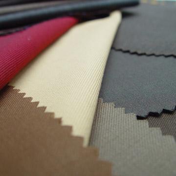 Pure Wool Serge Fabrics