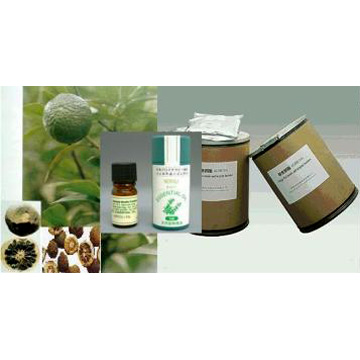 Citrus Aurantium Extracts