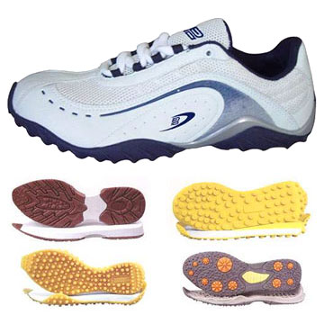 Lifestyle Shoes