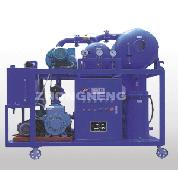 Insulation oil purifier,oil filtration