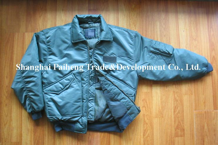 CWU-45/P Flight Jacket