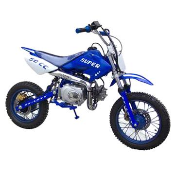 Dirt Bike 110cc