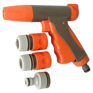 Adjustable Spray Gun Sets