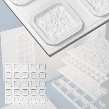 Decorative Gypsum Ceiling Tiles