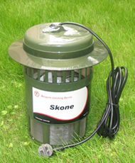 Innovative tio2 mosquito trap products