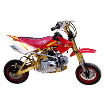 All Alloy Dirt Bikes
