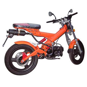 Daolang Motorbikes