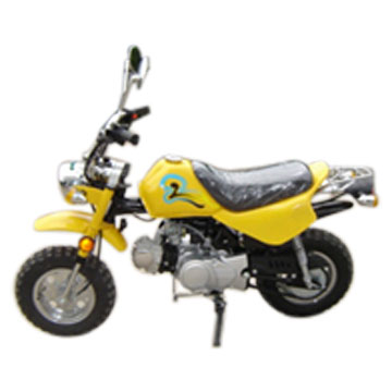 Dirt Bike ( New Design )