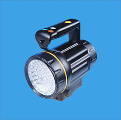 Portable strobe light, it gives you confidence to work in the dangerous road site