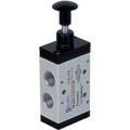 Hand Pull/Push valve