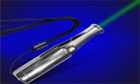 532nm wavelength green laser pointer