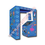 DongBin Photo Sticker Machine Digital Camera Version