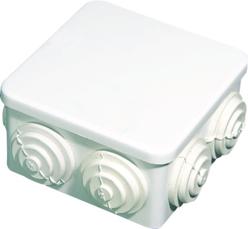 Junction/Distribution Boxes/water proof boxes