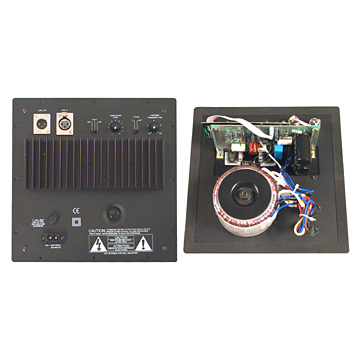 Amplifiers - SW-150