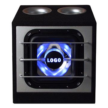 Boom Speaker - Mbi12B