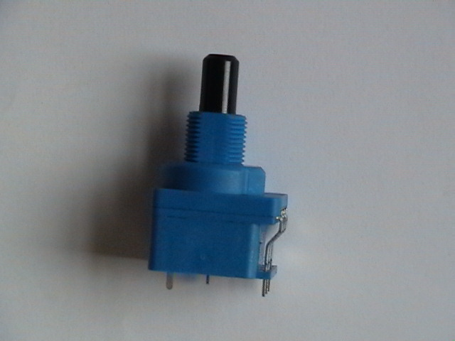 Rotary Switch Potentiometer Hookup Guide