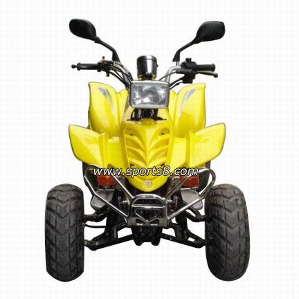 ATV 200STs (EEC)