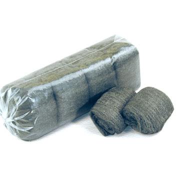 steel wool pads. Steel Wool Polishing Pads