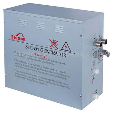 Steam Bath Generators