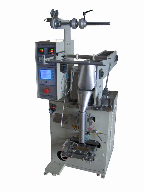 HLB3-320S Type Automatic Pack Machine