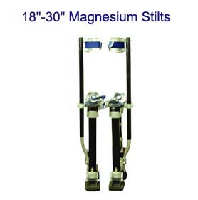 drywall stilts ;adjuseable stilts ;aluminum stilts