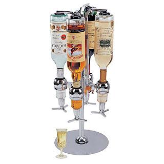 bar dispenser