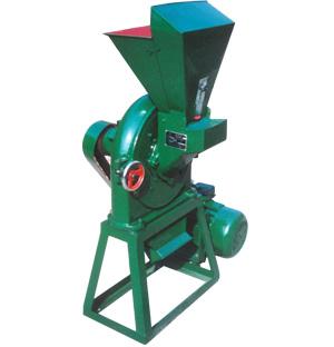 mesin penepung disk mill